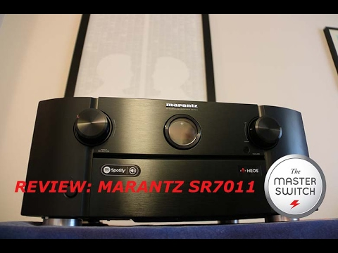 Review: Marantz SR7011