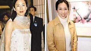 她是最美港姐朱玲玲,雖遭前夫劈腿但50歲仍二度嫁豪門,如今58歲依舊美艷,堪稱傳奇!