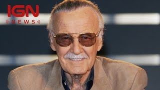 Deadpool: Stan Lee 'Mad' About Strip Club Cameo - IGN News
