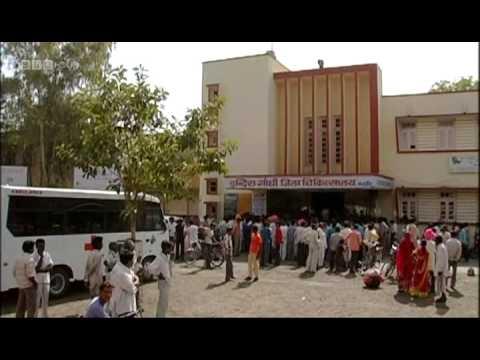 BBC India's Hospital Train