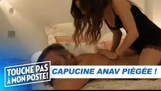 Capucine se fait piéger par Jean-Michel Maire  - TPMP : LA GRANDE RASSRAH !