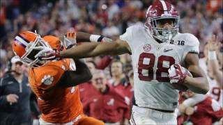 Why Clemson's win over Alabama was the best title game in college football history