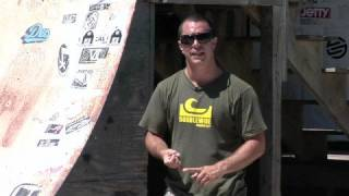 Skateboarding Tricks & Tips : How To Make Skateboard Ramps