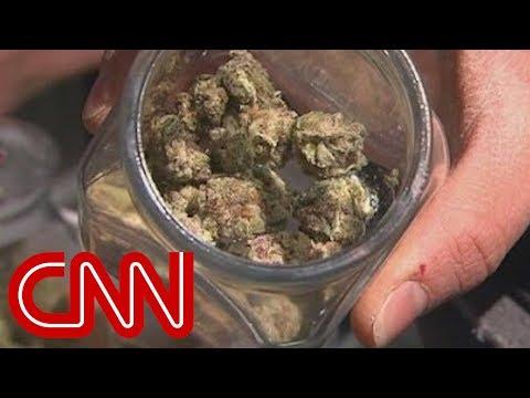 How to buy marijuana (legally)