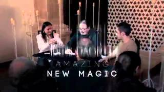 Reloaded by Dani Da Ortiz and Luis de Matos   DVD   Murphy's Magic Supplies, Inc    Wholesale Magic