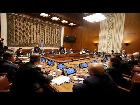 بعد الترحيب بسوتشي نظام الأسد يرفض مساعي الأمم المتحدة لتشكل لجنة دستوية  - 22:21-2018 / 2 / 13