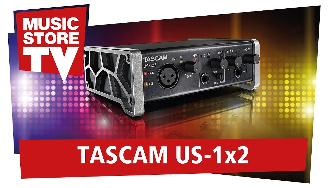 Cheap Tascam Usx Fr Unter Euro With Unter 100 Euro