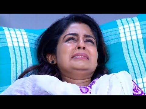 Ammuvinte Amma l Anu's abortion...! l Mazhavil Manorama