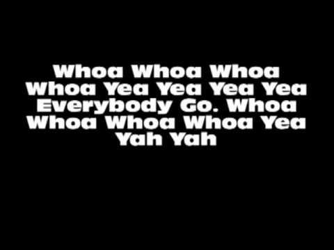 Tonight is the night lyrics