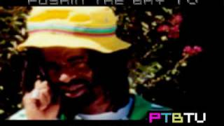MAC DRE was FILIPINO & liked LUMPIA. PTBTV Ray Luv Interview. Pushin