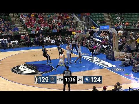 Brandon Ashley (36 points) Highlights vs. Salt Lake City Stars