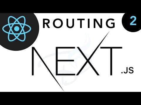Next.js Full Course -  Routing