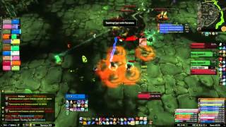(WoW) Штурм Цитадели Адского Пламени [эпохальный] / Hellfire Assault [Myth]