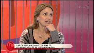 """TV3 - Divendres - """"Mayi"""", el nou disc d"""