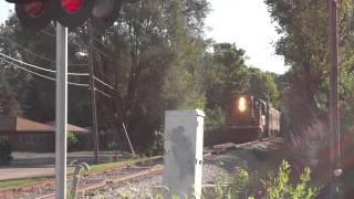 Fairtrain 2015 - 62nd Street [08-12-2015]