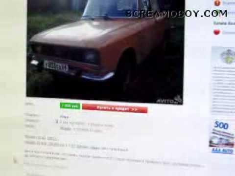 Автолегенды на Авито Форд Мустанг ч. 1 - YouTube