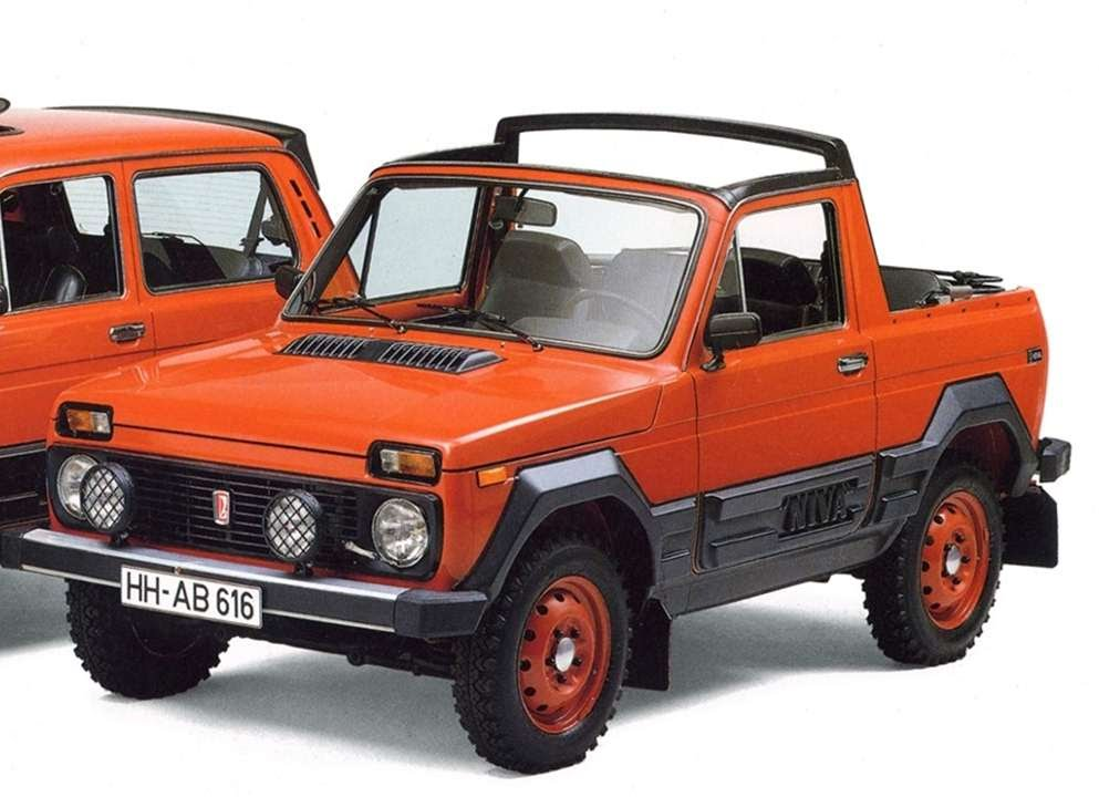 417 lada niva 4x4 cabriolet tuning russian cars youtube. Black Bedroom Furniture Sets. Home Design Ideas