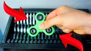 СПИННЕР vs ШРЕДЕР! НЕ ПОВТОРЯТЬ! 10 КРУТЫХ СПИННЕРОВ С АЛИЭКСПРЕСС. Fidget spinner