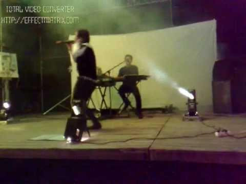 """""""Sinto me sexy"""" NECTAR  2010  em Covas Vouzela_HQ"""
