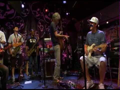 Baby I Like It - Slightly Stoopid (ft. Bob Weir) (Live at Roberto's TRI Studios)