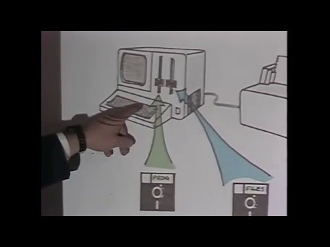 Datamaster Ease of Use: A Documentation Case Study (1982)