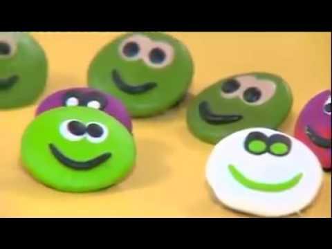 Semillas de Sonrisas