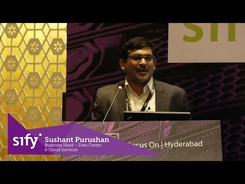 DCD Focus On | Hyderabad 2018 - Sushant Purushan & Prashant Pereira