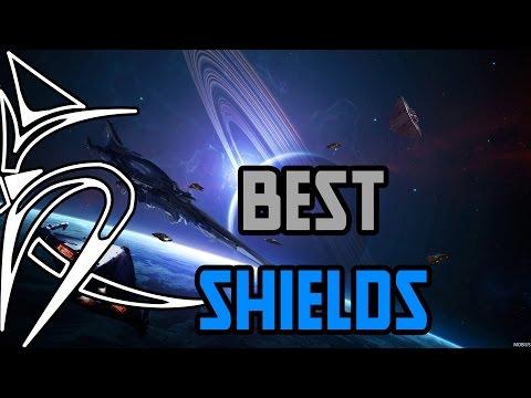 Best shields? Normal, Bi-weave or Prismatic [Elite Dangerous]