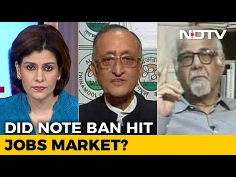 Notes Ban: A Year On, Hit Or Miss?
