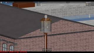 Roblox Federal Signal RSH-10 Thunderbeam - Noon Blast