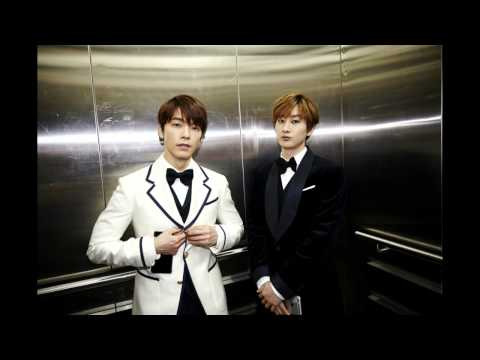 Super Junior D&E - Symphony