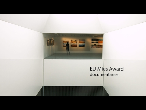 Szczecin Philharmonic Hall - EU Mies Award 2015 Winner