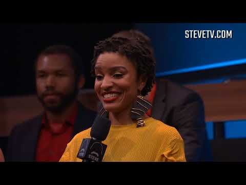 """Hey Steve: What Do Men Mean When They Say """"It's Complicated""""?"""