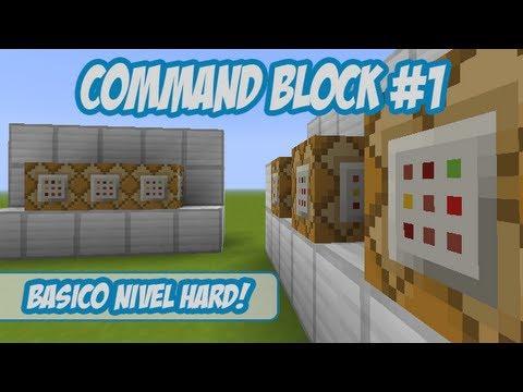 Comand Block! Tutorial 3#