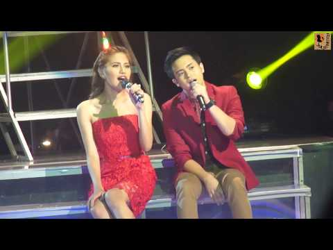 Fix You - Julie Anne San Jose & Jake Vargas (SAS 07/26/2015)
