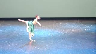 00317 II Starptautiskajā baleta konkursā ROYAL DANCE GRAND PRIX BALTIC 7.04.2019 VEF K. P.