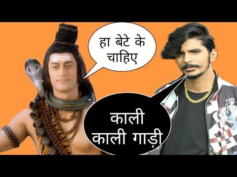 middle-class- -middle-class-song- -gulzar-chhaniwala- -bhole-love-you-se-tne-gulzar- -medal