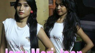 Janu Meri Jaan/behen hogi teri/LAVANYA GIRLS/Choreographed by NISHA
