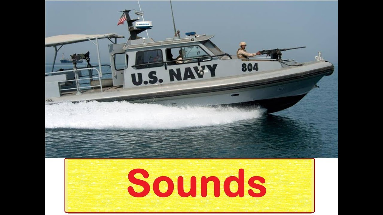 Boat Horn Sound Effects All Sounds
