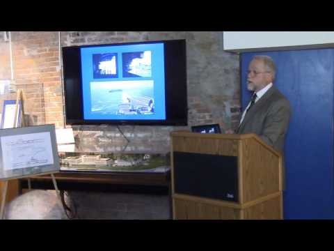 8 Bells Lecture   Andrew Faltum: The Supercarriers