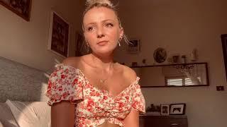 Cover Poartă- mă in suflet vara - Theo Rose feat. Jean de la Craiova (By Mada)