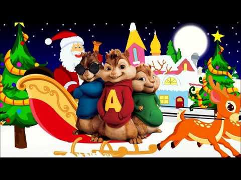 Jingle Bells original song (Chipmunks Version)