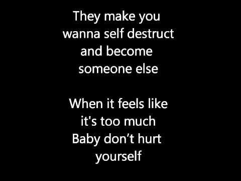 Jeffree Star - Kiss it Better Lyrics