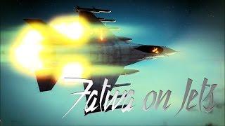 GTA 5 Jet Obliteration (Rockstar Editor)
