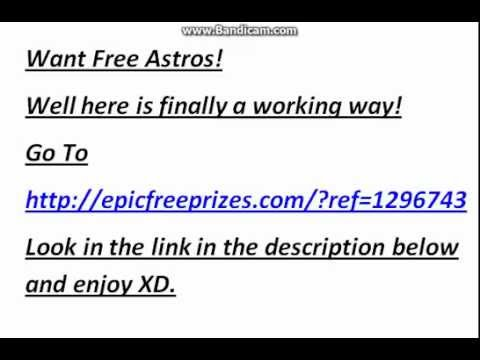 OGPlanet: Free Astros!