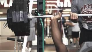 Alabama 2015 Season Hype Video RTR