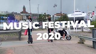 All My Friends Are Stars 5th Annual Music Festival 2020 - Recap
