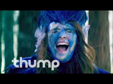 "Peking Duk ft. Nicole Millar - ""High"" (Official Video)"
