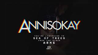 Annisokay - Sea Of Trees (OFFICIAL AUDIO)