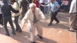 meshuggah dancing